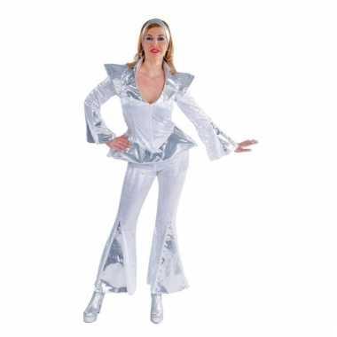 Abba dancing queen carnavalskleding dames online