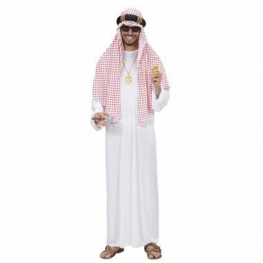 Arabieren carnavalskleding sjeik heren online