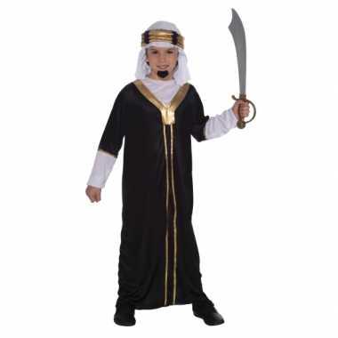 Arabieren sultan carnavalskleding baby zwart online