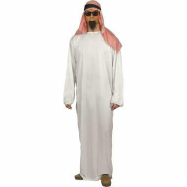Arabische olie sjeik carnavalskleding online