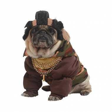 B a carnavalskleding honden online