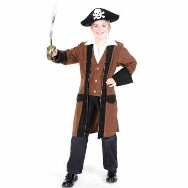 Baby carnavalskleding piraat online