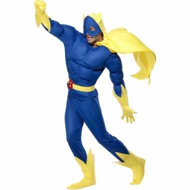 Banana man carnavalskleding online