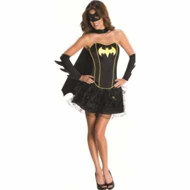 Batman carnavalskleding dames online