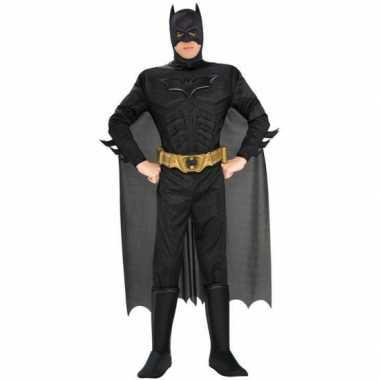 Batman carnavalskleding heren online