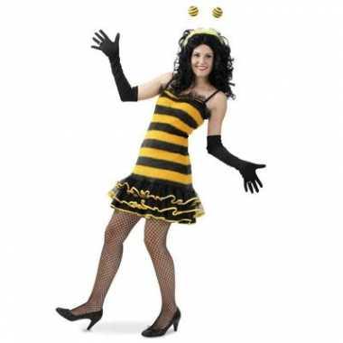 Bijen carnavalskleding dames online