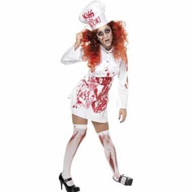 Bloederige zusters carnavalskleding online