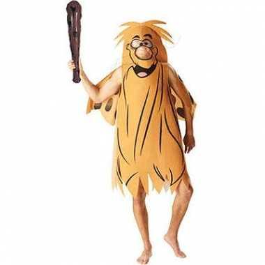 Captain caveman verkleed carnavalskleding online