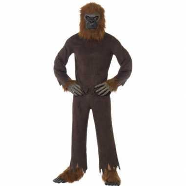 Carnavalskleding aap online