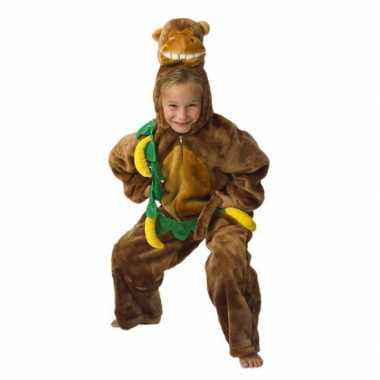 Carnavalskleding apenpak baby online