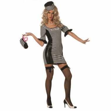 Carnavalskleding boeven dames online