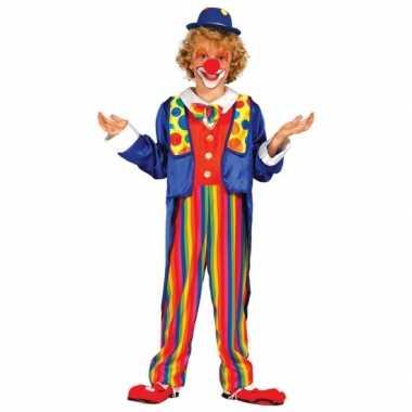 Carnavalskleding clown baby online