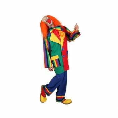 Carnavalskleding clown carnavalskleding online 10064699