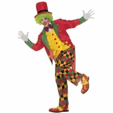 Carnavalskleding clown carnavalskleding online