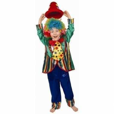 Carnavalskleding clownpak baba baby online