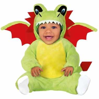 Carnavalskleding draken verkleed /onesie babys/baby online