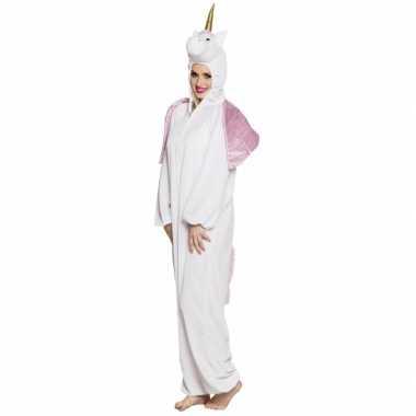 Carnavalskleding eenhoorn onesie online