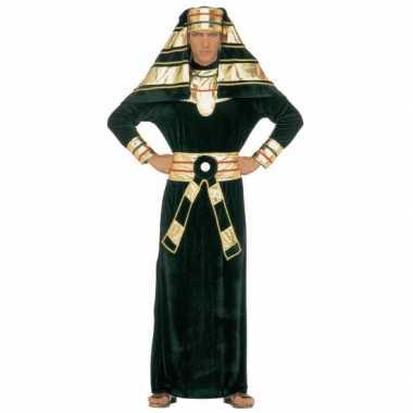 Carnavalskleding egyptisch farao pak heren online