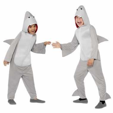 Carnavalskleding haaien huispak baby online