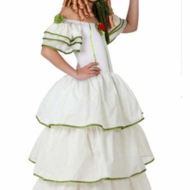 Carnavalskleding historische meisjes jurk online