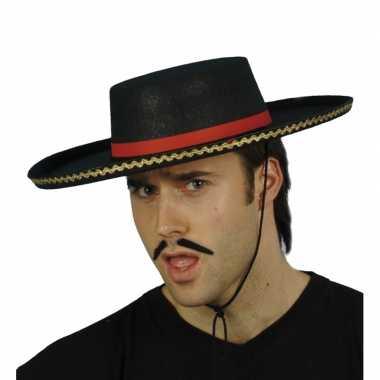 Carnavalskleding hoed spanje online