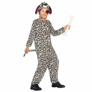 Carnavalskleding hond/honden dalmatier verkleedpak baby online