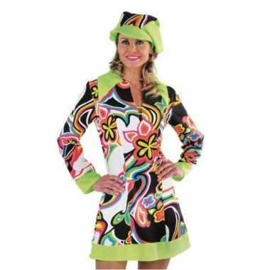 Carnavalskleding jaren jurkje dames online