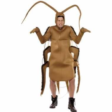 Carnavalskleding kakkerlakken pak online