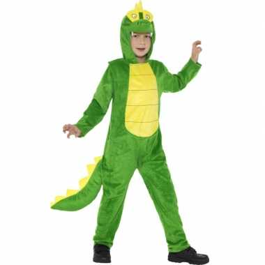 Carnavalskleding krokodillen huispak baby online
