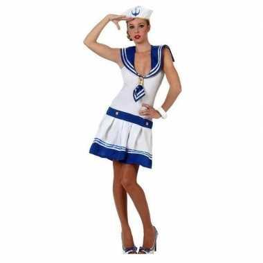 Carnavalskleding matrozen jurkje vrouwen online