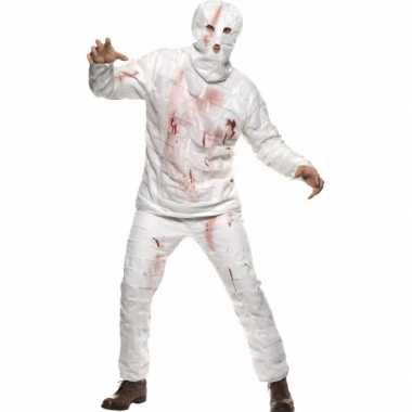 Carnavalskleding mummiepak volwassenen online
