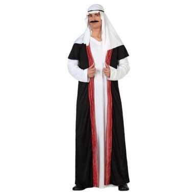 Carnavalskleding nacht arabische sjeik verkleedpak heren online