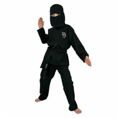 Carnavalskleding ninja pak baby online