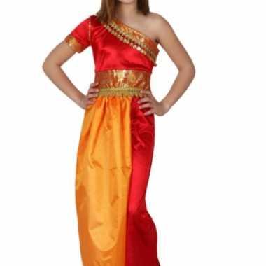 Carnavalskleding oosterse jurk meisjes online
