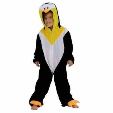 Carnavalskleding  Pinguin baby online
