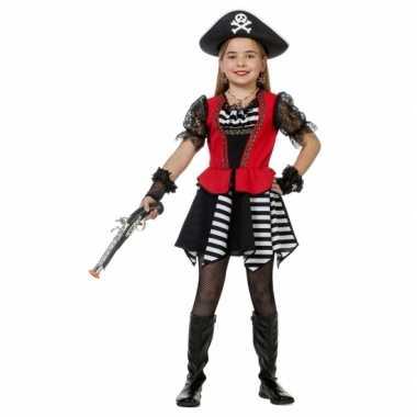 Carnavalskleding piratenpak meisjes online