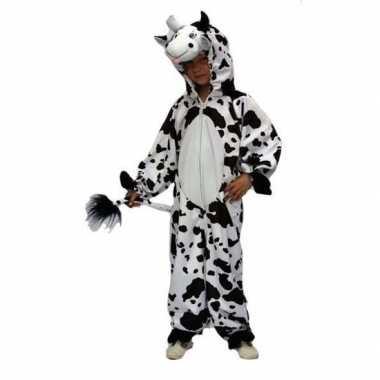 Carnavalskleding pluche koe pak baby online