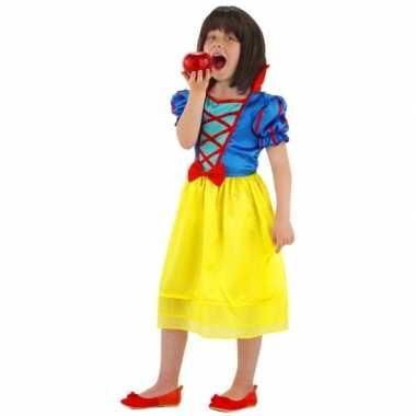 Carnavalskleding prinsessen jurk meisjes online
