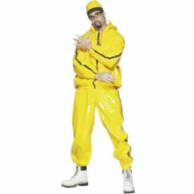 Carnavalskleding rapper ali g pak online
