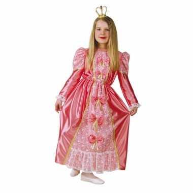 Carnavalskleding roze prinsessen jurk baby online