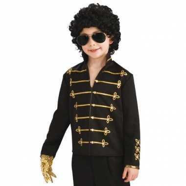 Carnavalskleding s michael jackson jasje baby online