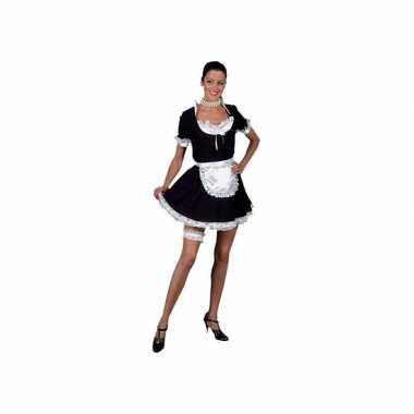 Carnavalskleding sexy kamermeisje jurk volwassenen online