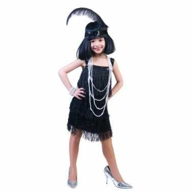 Carnavalskleding showgirl jurkje meisjes online