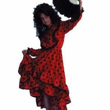 Carnavalskleding spaanse jurk meisjes online