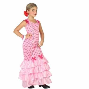 Carnavalskleding spaanse verkleedjurk meisjes online
