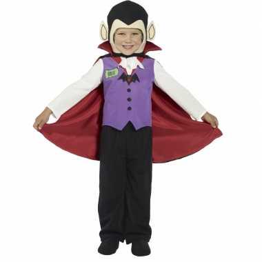 Carnavalskleding vampier kids online