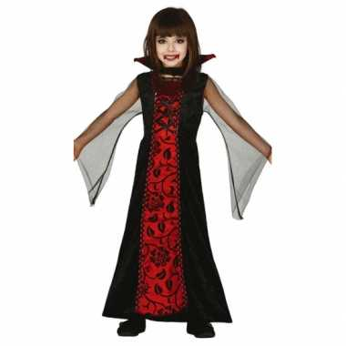 Carnavalskleding vampier kind online