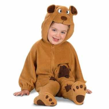 Carnavalskleding zacht baby beren online
