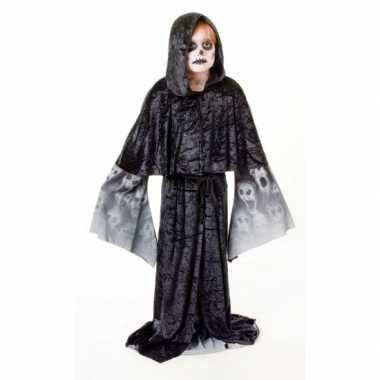 Carnavalskleding zwarte zombie cape baby online