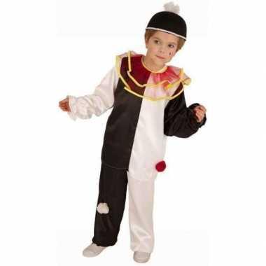 Clown carnavalskleding baby online 10065715